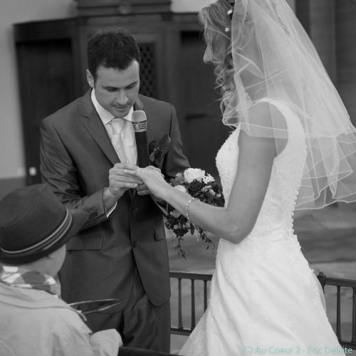 Photographe mariage - Au Coeur 2 - photo 68