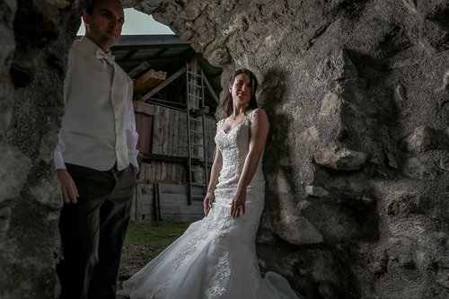 Photographe mariage - Léman Regard Photo - photo 25