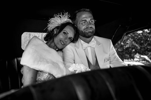 Photographe mariage - Léman Regard Photo - photo 67
