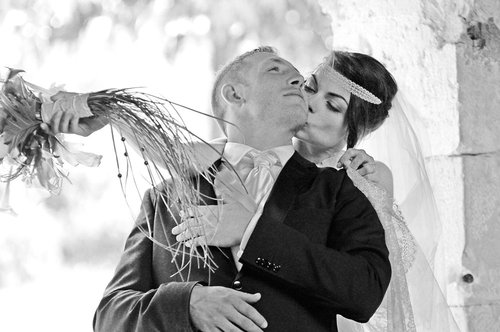Photographe mariage - Alain Boüault Photographe - photo 24