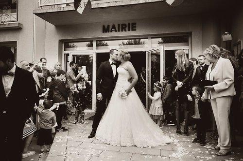 Photographe mariage - celine rosette - photo 3