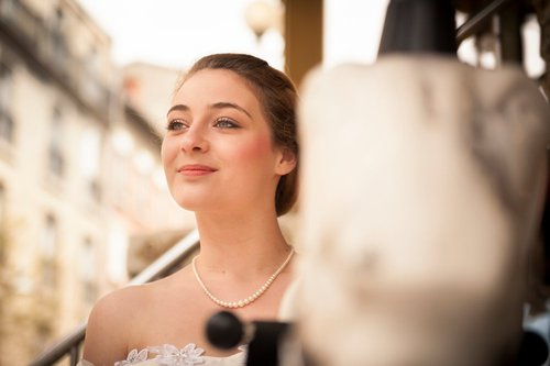Photographe mariage - celine rosette - photo 6