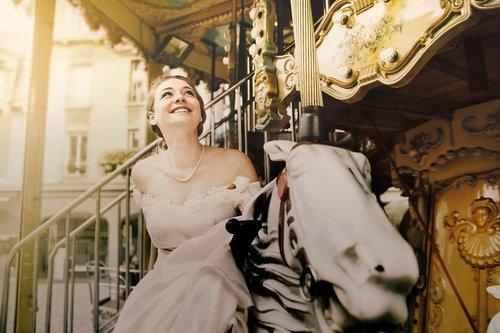Photographe mariage - celine rosette - photo 5