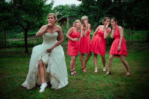 Photographe mariage - celine rosette - photo 8