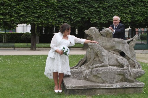 Photographe mariage - Didier sement Photographe pro - photo 90