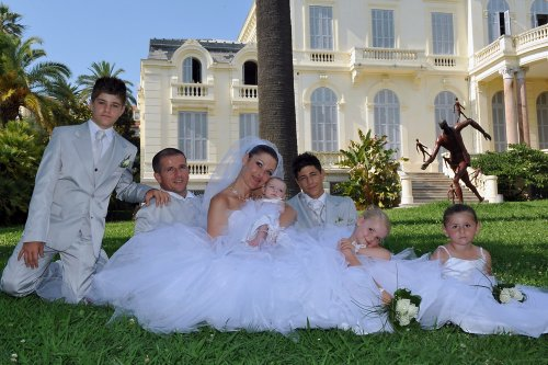 Photographe mariage - evasionphoto - photo 70