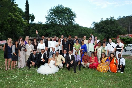 Photographe mariage - evasionphoto - photo 69