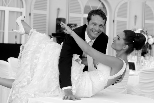 Photographe mariage - evasionphoto - photo 62