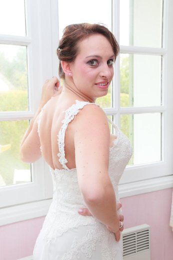 Photographe mariage - Franky Malialin Photographe - photo 4