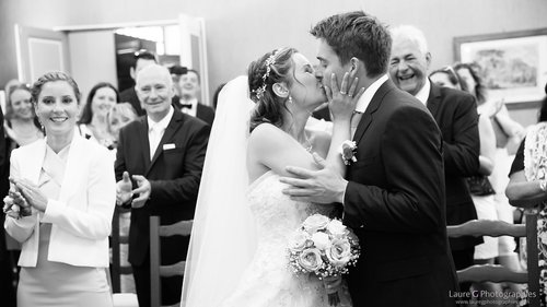 Photographe mariage - Guglielmino laure  - photo 20