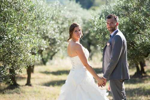 Photographe mariage - Guglielmino laure  - photo 36