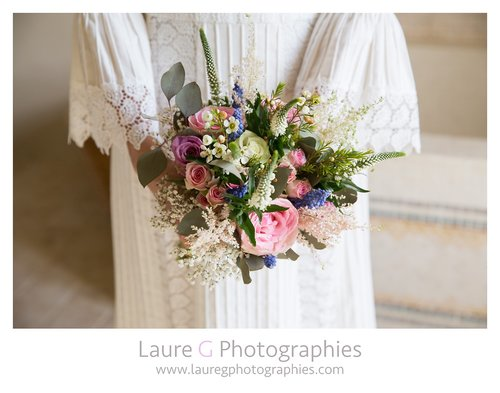 Photographe mariage - Guglielmino laure  - photo 11