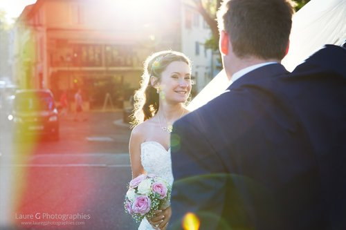 Photographe mariage - Guglielmino laure  - photo 28