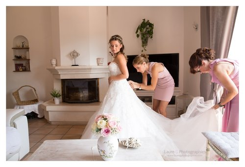 Photographe mariage - Guglielmino laure  - photo 17