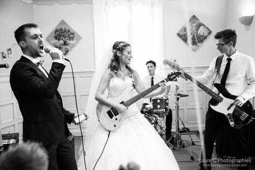 Photographe mariage - Guglielmino laure  - photo 26