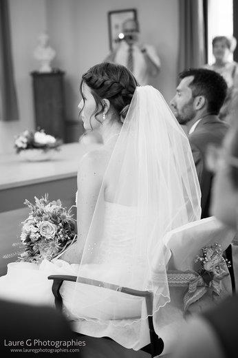 Photographe mariage - Guglielmino laure  - photo 35