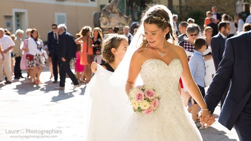 Photographe mariage - Guglielmino laure  - photo 24