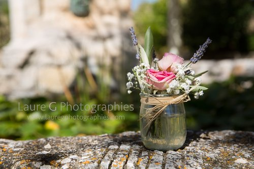 Photographe mariage - Guglielmino laure  - photo 33