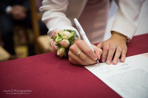 Photographe mariage - Guglielmino laure  - photo 21