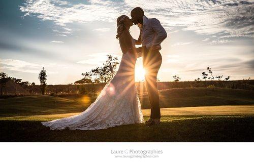Photographe mariage - Guglielmino laure  - photo 14