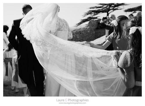 Photographe mariage - Guglielmino laure  - photo 10