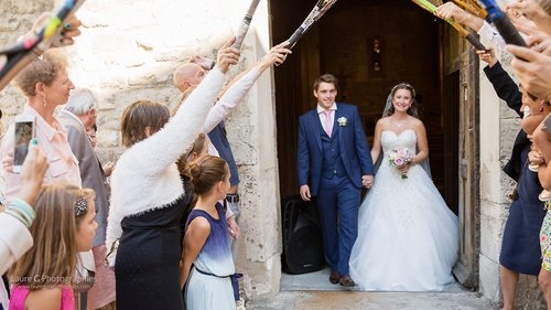 Photographe mariage - Guglielmino laure  - photo 23