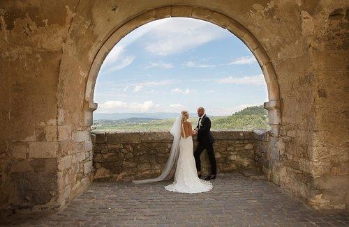 Photographe mariage - Guglielmino laure  - photo 39