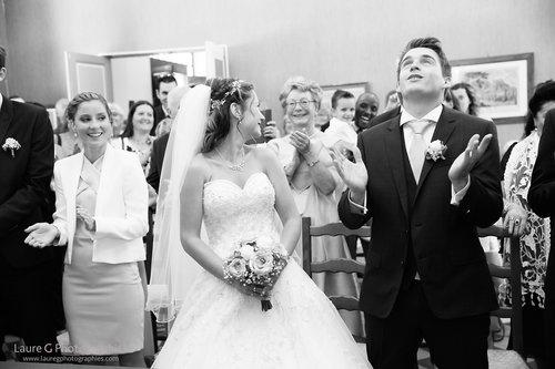 Photographe mariage - Guglielmino laure  - photo 19