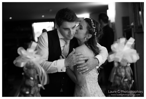 Photographe mariage - Guglielmino laure  - photo 32
