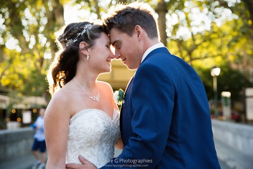 Photographe mariage - Guglielmino laure  - photo 30