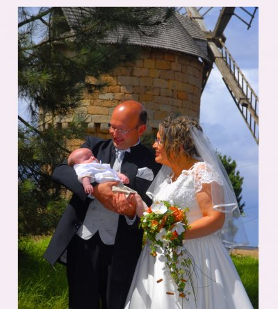 Photographe mariage - JPS CHERMAT PHOTO - BEGARD - photo 58