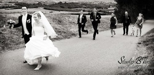 Photographe mariage - Pierre MARION - Studio BTbob - photo 28