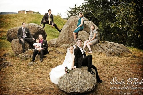 Photographe mariage - Pierre MARION - Studio BTbob - photo 8