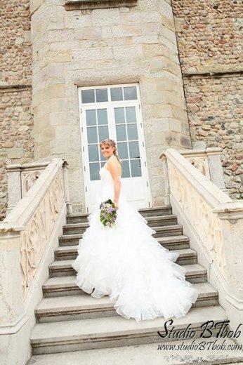 Photographe mariage - Pierre MARION - Studio BTbob - photo 7