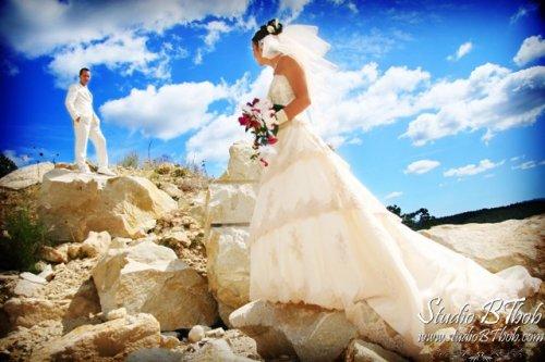 Photographe mariage - Pierre MARION - Studio BTbob - photo 21