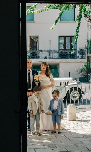 Photographe mariage - DAMPHOTO42 - photo 11
