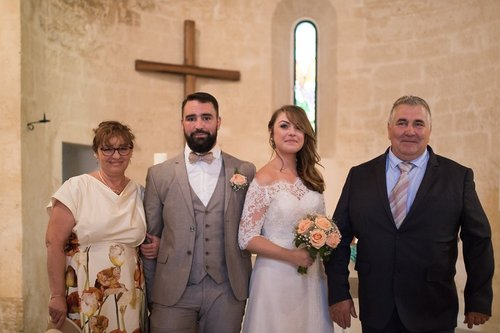 Photographe mariage - DAMPHOTO42 - photo 43