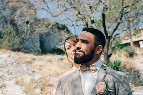 Photographe mariage - DAMPHOTO42 - photo 35