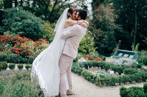 Photographe mariage - DAMPHOTO42 - photo 28