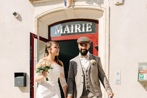 Photographe mariage - DAMPHOTO42 - photo 10