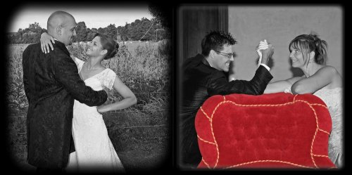 Photographe mariage - Central Photo - photo 15