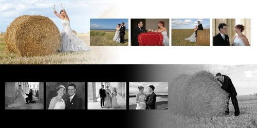 Photographe mariage - Central Photo - photo 7