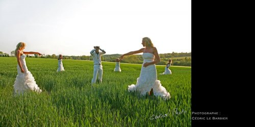 Photographe mariage - Central Photo - photo 17