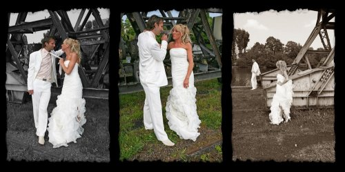 Photographe mariage - Central Photo - photo 16