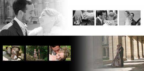 Photographe mariage - Central Photo - photo 4