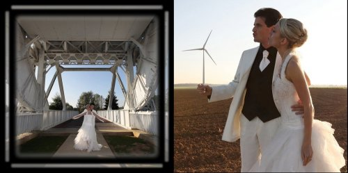 Photographe mariage - Central Photo - photo 13