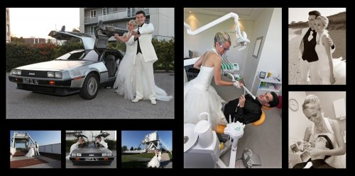 Photographe mariage - Central Photo - photo 2
