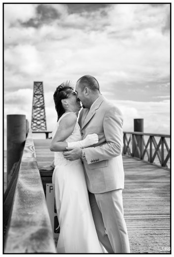 Photographe mariage - garcia jean marc - photo 1