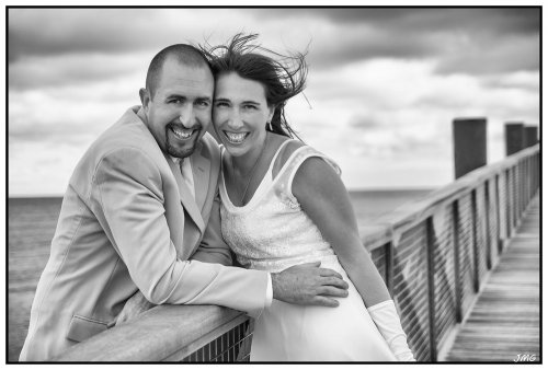 Photographe mariage - garcia jean marc - photo 3