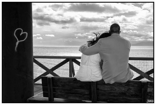 Photographe mariage - garcia jean marc - photo 4